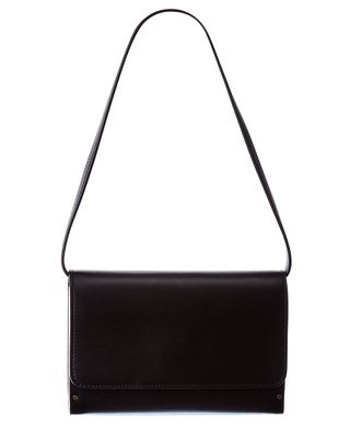 The Row Small Leather Tool Bag