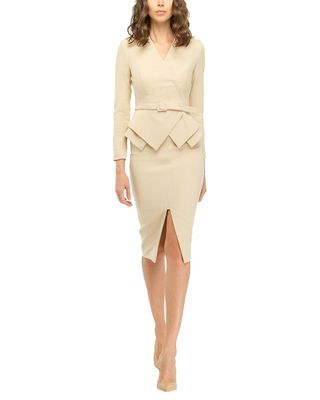 BGL Skirt Suit