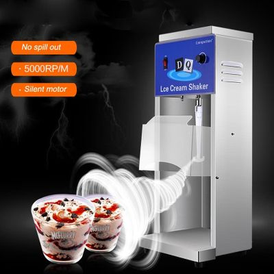 Free shipping High Quality Electric Milk Shake Mixer/Milk And Ice Cream Shaker