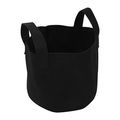 Plants Growing Bag Aeration Planting Pot Container (3 Gallon)