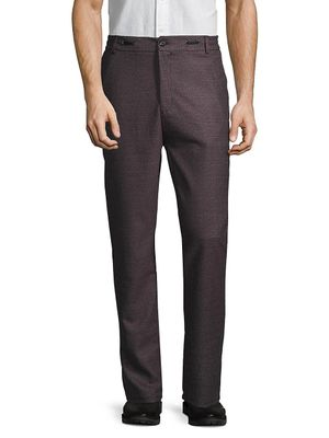 RNT23 Textured Stretch Pants