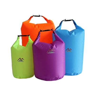 5L10L20L40L70L light weight outdoor waterproof bags,Dry bags,Drift bag for Swimming,River Trekking,Fishing,Boating