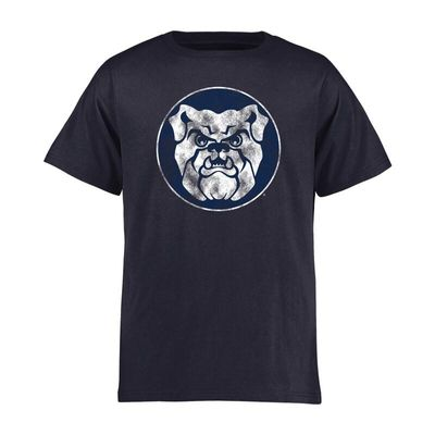 Butler Bulldogs Youth Classic Primary T-Shirt - Navy