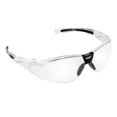 PC Safety Glasses UV-protection Motorcycle Goggles Dust Wind Splash Proof Impact Resistance Eyewear for Riding Cycling Camping