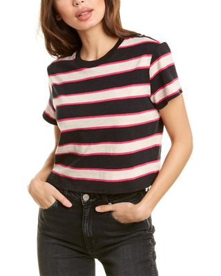Pam & Gela Striped T-Shirt