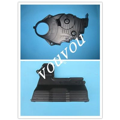 Car accessories engine timing gear cover for Mazda 323 family 1.8 engine Mazda 626 and premacy 1999 to 2004