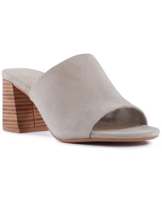 Seychelles Come And Go Suede Sandal