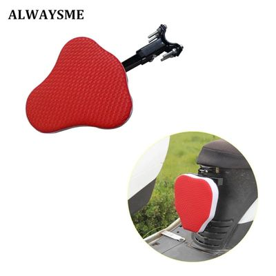 ALWAYSME Bicycle Bike Mountain Electric Vehicle Motorcycle Scoot Baby Kids Children Front Safety Seats Simple DIY Installation