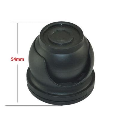 CCTV Camera Housing MINI CCTV Vandalproof Dome Camera Metal Housing For 32x32MM CCD/CMOS Chipset