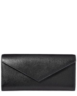 Neely & Chloe The Large Leather Wallet