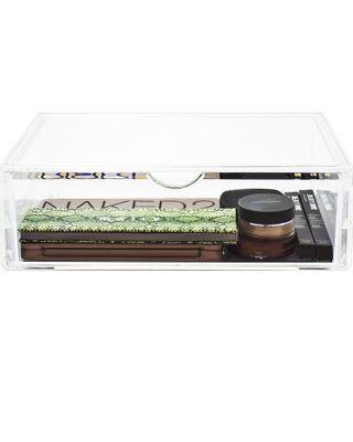 Sorbus Acrylic Cosmetic & Makeup Storage Drawer Set