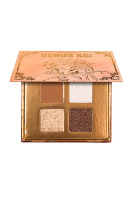 Lime Crime XS Solid Gold Palette