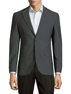 Saks Fifth Avenue Classic Wool Jacket
