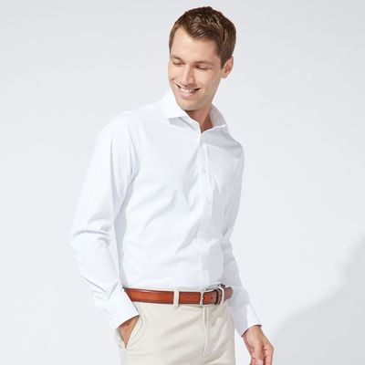 Nautica Classic Fit Performance Tech Shirt