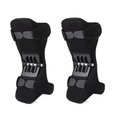 2020 Non-slip Breathable Knee Pad Support Patellar Joints Protection Brace Sports Equipment Articulation Booster Weight Training
