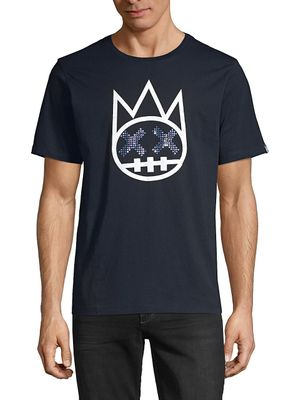 Cult Of Individuality Shimuchan Graphic Cotton Tee