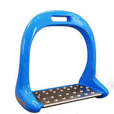 Aluminum Stirrup Stainless Steel Anti-slip Horse Riding Equipment Equestrian Stirrups Horse Racing Horseback Riding