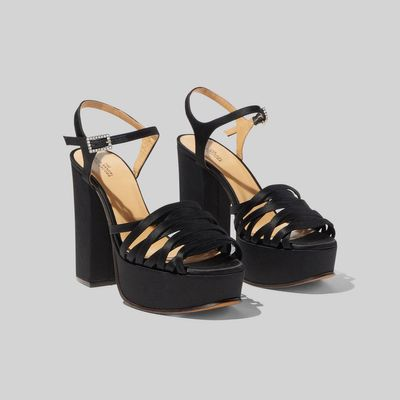 Marc Jacobs Women's The Glam Sandal Shoes
