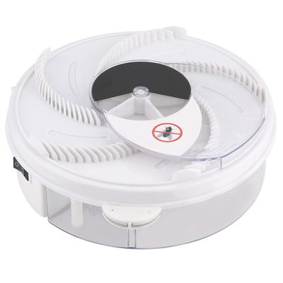 Atuomatic USB Fly killer type Electric Fly Trap bait Pest Control Electric Fly Killer Trap Pest Catcher Bug Insect Repellent