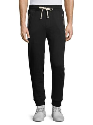 The Kooples Distressed Jogging Trousers