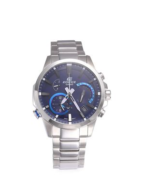 Casio Edifice Stainless Steel Chronograph Watch