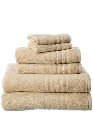 Dream at Home by Peacock Alley Kima Bath Towel Set