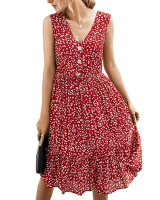 Luna Tuccini Dress
