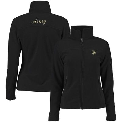 Army Black Knights Columbia Women's Give & Go Full-Zip Jacket - Black