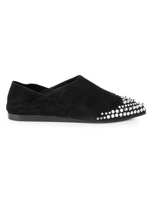 McQ Alexander McQueen Liberty Studded Loafers