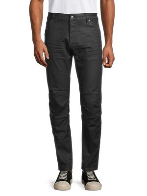 G-Star RAW Slim-Fit Stretch-Cotton Pants