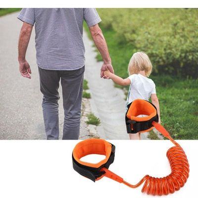 1.5 m adjustable traction rope for children to prevent children from losing their wristband and baby walker Wristband
