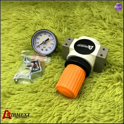 Pressure limiting valve Penumatic air suspension system tunning vehicle parts shock absorber system