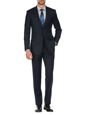 English Laundry Slim-Fit Wool Suit