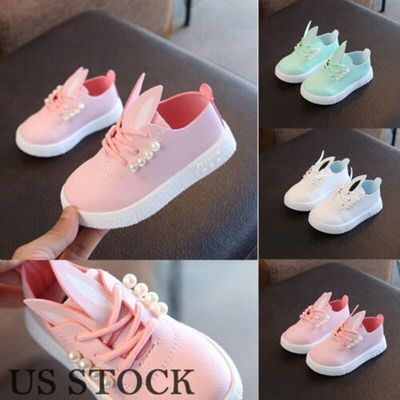Pudcoco Cute 1Pair Newborn Reborn Infant Baby Toddler Girl Boy Bandage Canvas Soft Shoes