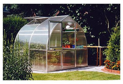 RERO Cheap Price Garden Greenhouse Automatic Window Open Agricultural Greenhouse Vent Opener
