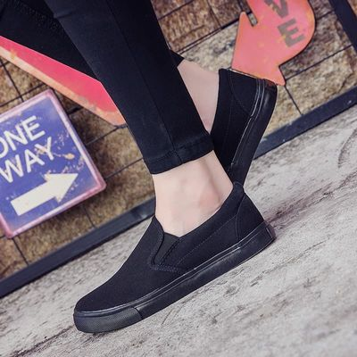 Summer Men Shoes Trend Canvas Shoes Male Casual Shoes Men's Low Board Outwear Flats Breathable Driving Shoes Big Size 46 US-51