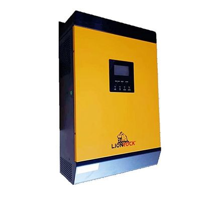 3kW Hybrid Inverter With 60a Mppt Charge Controller