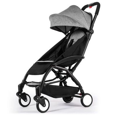 2019 New YoYa Plus Upgrade Lightweight Baby Stroller Easy Foliding Travel Umberaller Trolley Portable On The Airplane