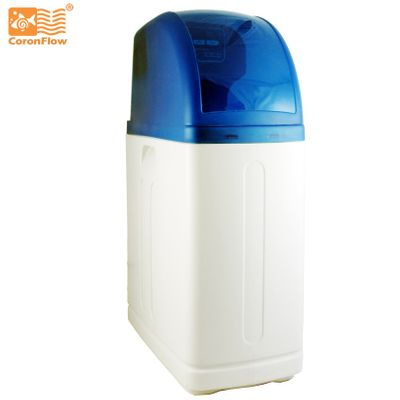 Coronwater Household 7 gpm Water Softener CCS1-CSM-817 ion exchange Cabinet Softening