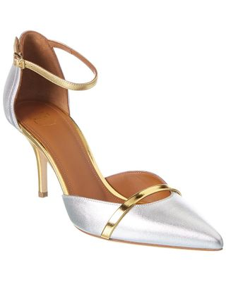 Malone Souliers Booboo 70 Leather Pump