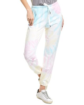 Dance & Marvel Tie-Dye Sweatpant