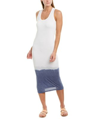 YFB Clothing Ombre Tank Dress