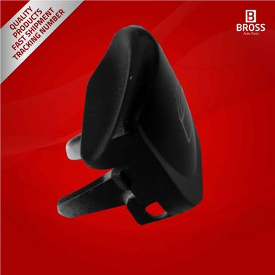 BDP186 Window Switch Button Cover:A2038200210 Front Right (Passenger Side) or Rear Right Side or Left Side Door For C-CLASS W203