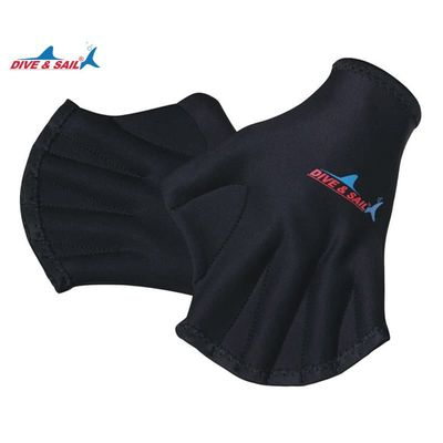 Diving Gloves brand swimming Gloves Flippers Webbed dive glove dive equipment swim accesories wholesale