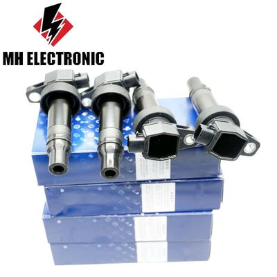 MH ELECTRONIC High Performance Ignition Coil 27301-2B010 273012B010 For Hyundai For Kia Motor 10-11 For Kia Soul 1.6L