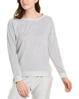French Connection Paneled Pullover