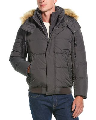Marc New York Clermont Down Jacket