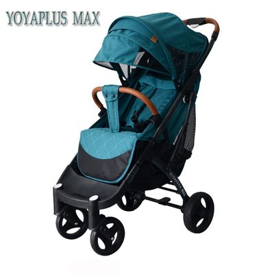 YOYAPLUS max 2020 stroller, Free shipping and 12 gifts, lower factory price for first sales, new design yoya Plus 2020