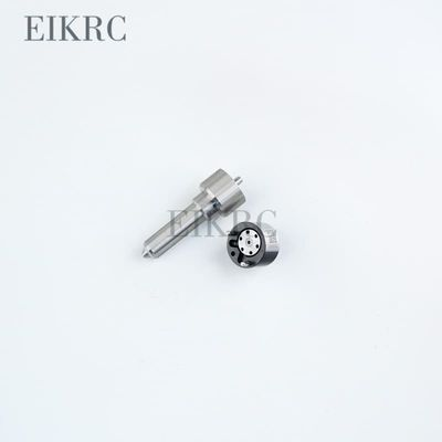 EJBR02801D  Injector overhaul package L097PBD Injector nozzle matching 28239294 valve assembly