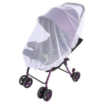 Baby Stroller Pushchair Mosquito Insect Net Buggy Infant Carrier Car Seat Cradles Cover Netting Kids Carriage Mosquito InsectNet